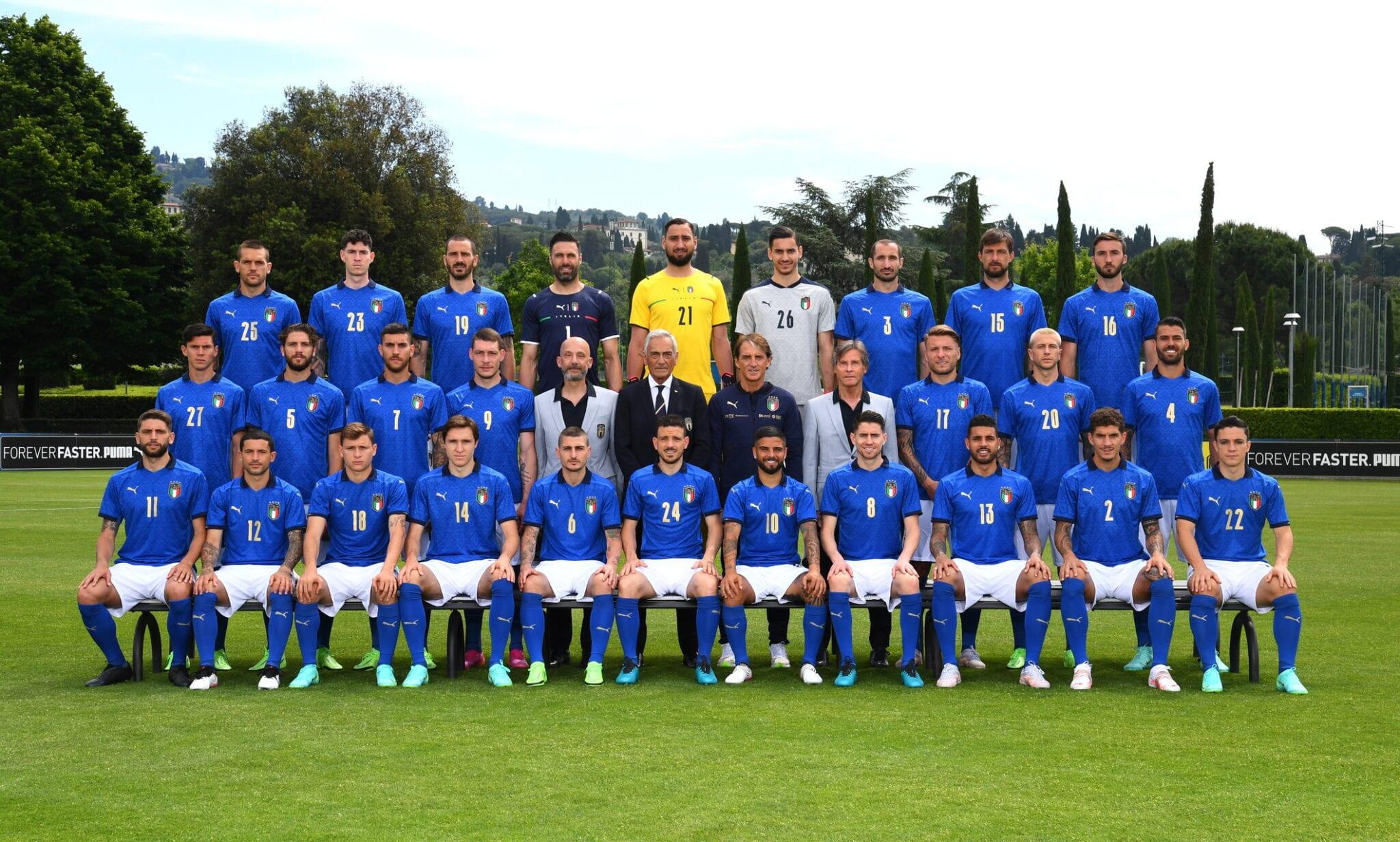 TUTTO L'EUROPEO: TURCHIA - ITALIA. Gli ascolti tv degli Azzurri