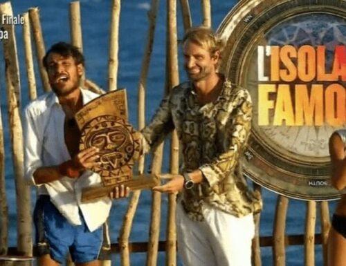 Awed vince la 15esima edizione dell'Isola dei Famosi: Valentina Persia seconda, ecco l'ordine!