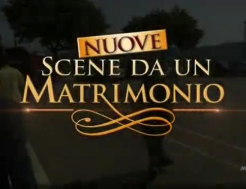 """BOOM! Torna il docu-reality """"Scene da un matrimonio"""" (su #Rete4?): aperti i casting!"""