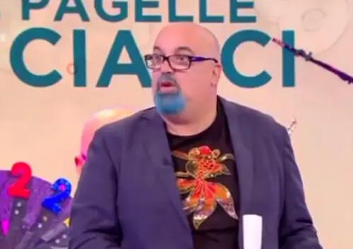 Giovanni Ciacci dice addio alla televisione ma…solo fino a settembre? L'indiscrezione!