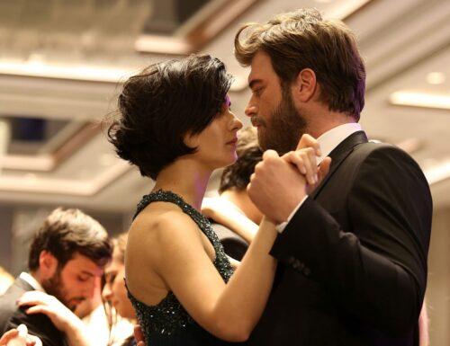 Dopo #MrWrong e #LoveIsInTheAir, è in arrivo su #Canale5 un'altra serie tv turca? Arriverebbe la serie drammatica #CesurVeGüzel (VIDEO)