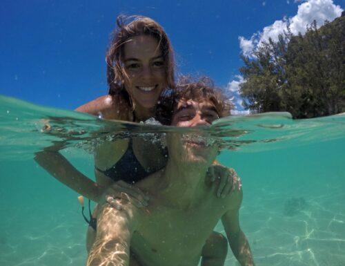 #Dreamcatchers: Insegui il tuo sogno su #laF. Phil e Iva percorrono viaggiando in barca a vela nei paradisi naturali, alla ricerca dei sognatori