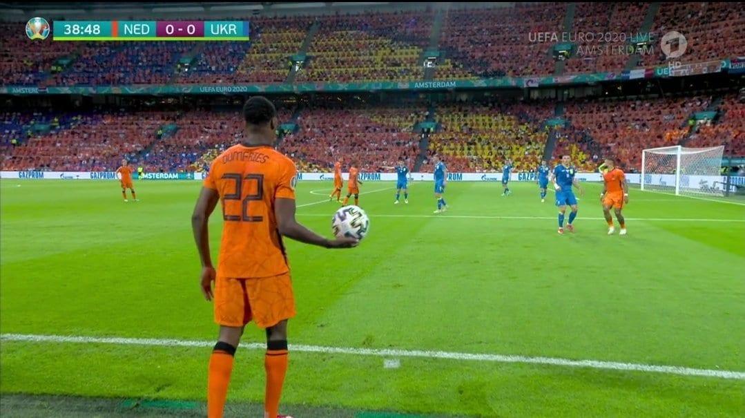 TUTTO L'EUROPEO: Olanda-Ucraina. Commenta con noi Euro2020 con la nazionale olandese che sfida la squadra ucraina. Gli ascolti tv degli Azzurri