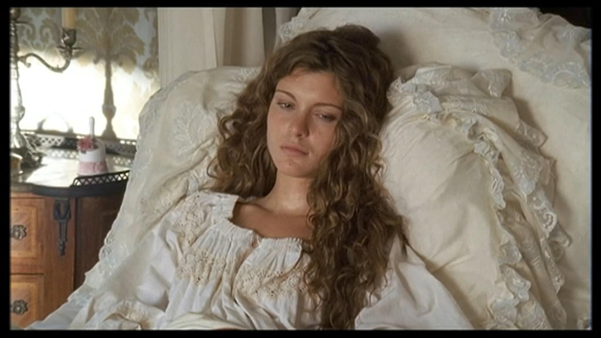 Elisa di Rivombrosa: Parte seconda terza puntata · Elisa e Fabrizio coronano il loro sogno d'amore. Nubi scure si addensano all'orizzonte