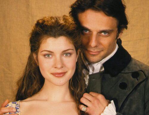 Elisa di Rivombrosa: Parte seconda, quarta puntata · Elisa e Fabrizio coronano il loro sogno d'amore. Ma il destino è beffardo e…