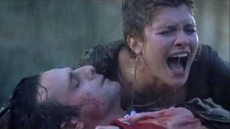 Elisa di Rivombrosa: Parte seconda quarta puntata · Elisa e Fabrizio coronano il loro sogno d'amore. Ma il destino è beffardo e...