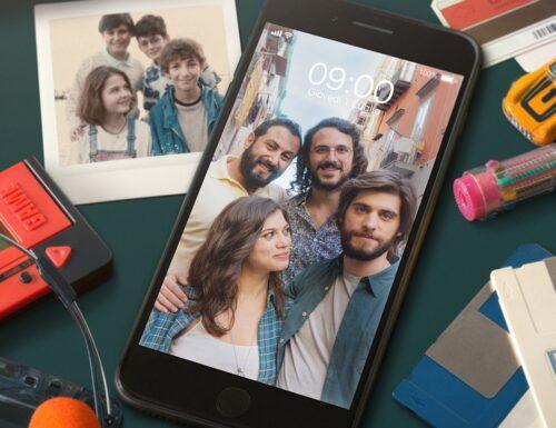Da oggi su #Netflix disponibile la nuova serie tv #Generazione56K con i The Jackal