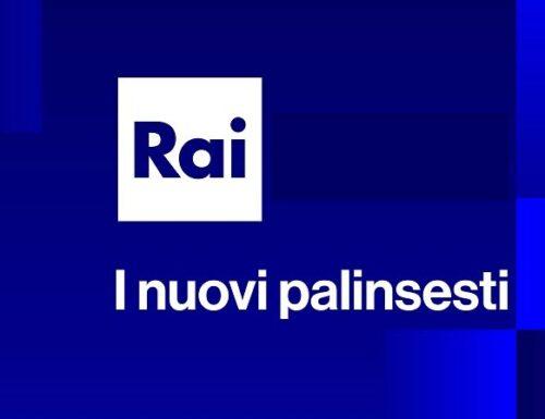 Presentazione Palinsesti Autunno 2021 #Rai: tutti gli aggiornamenti LIVE. Commenta con noi le novità! #PalinsestiRai