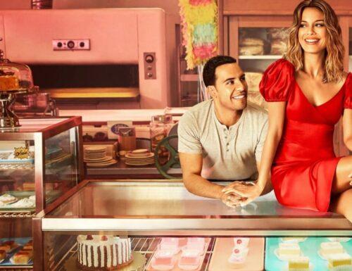 """Stasera, in seconda serata su #Canale5, al via la serie tv """"The Baker And The Beauty"""" in prima visione"""
