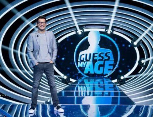 Arrivato l'annuncio ufficiale di Sky: ecco chi prenderà il posto di Enrico Papi a #GuessMyAge!