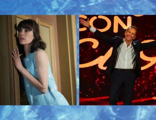 """Da stasera su #Rai2 la serie tv """"I casi della giovane Miss Fisher"""" e lo show """"Stasera con Uccio"""""""