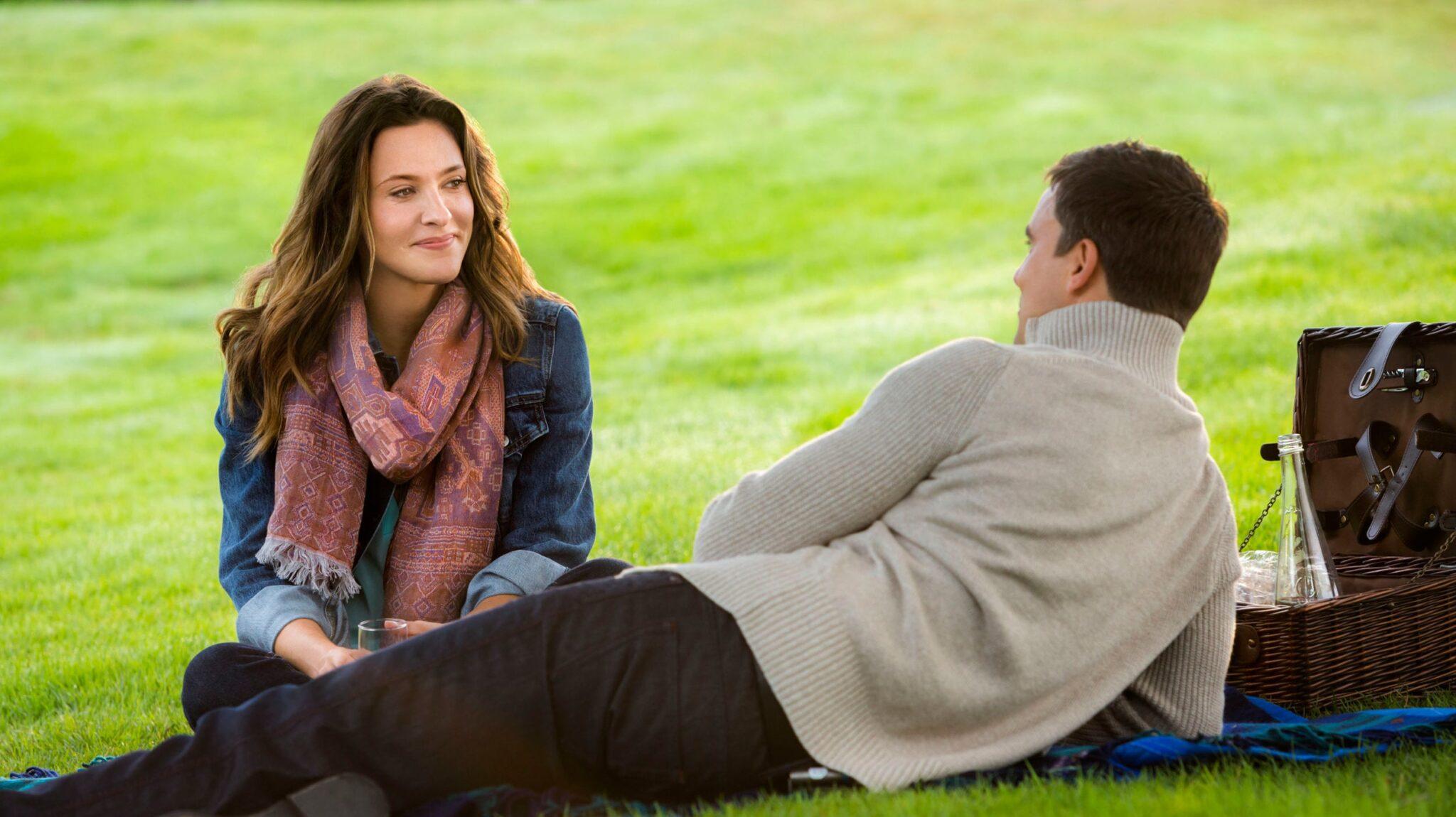 CinemaTivu: L'amore non divorzia mai (USA 2015), con Jill Wagner e Colin Egglesfield, diretto da Neill Fearnley, in prime time su RaiUno