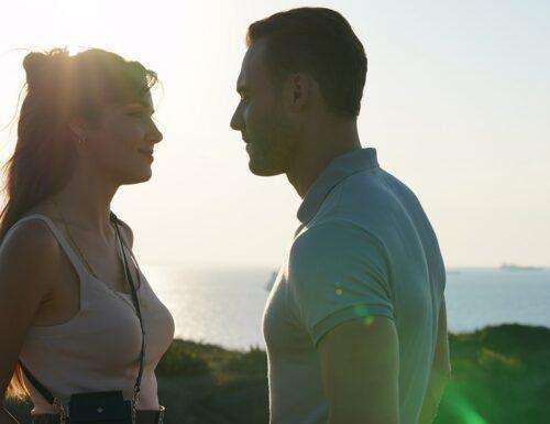 SerieTivu: Love is in the air settimana dal 21 al 25 giugno 2021 · SERKAN RACCONTA A EDA UN TERRIBILE PASSATO E LA RAGAZZA CAPISCE CHE SI STA INNAMORANDO DI LUI!