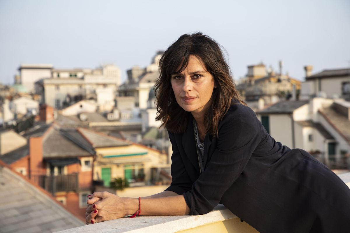 SerieTivu: Masantonio primo appuntamento. Con protagonista Alessandro Preziosi e con Claudia Pandolfi, in prima visione assoluta su Canale5