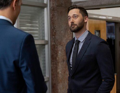 Live martedì 15 giugno 2021: New Amsterdam 3, terzo appuntamento, con protagonista Ryan Eggold, in prima visione assoluta su Canale5