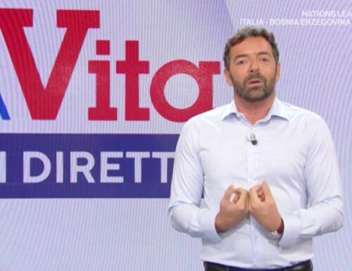Alberto Matano ha appena chiuso una grande stagione e si prepara a ripartire: le sue parole!