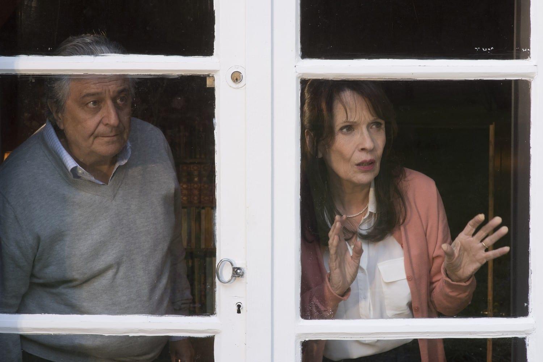 CinemaTivu: Non sposate le mie figlie 2 (Fra 2019), interpretato da Christian Clavier, diretto da Philippe De Chauveron, in prime time su Rai1
