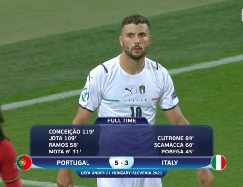 AscoltiTV 31 maggio 2021 · Disastro anche in tv per Portogallo vs Italia (13,87%), L'isola dei famosi (19,20%), Report (9,45%). Botto Mr Wrong (18,90%) e Love is in the air (20,31%)