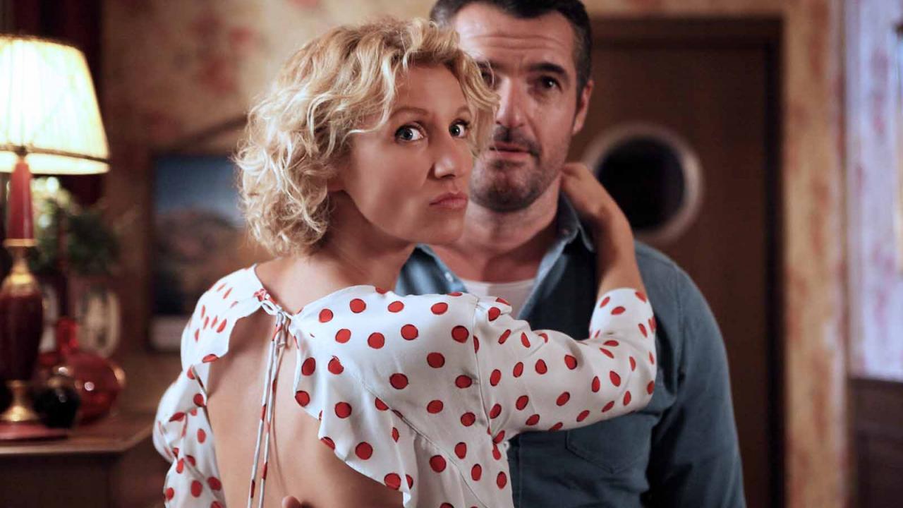 CinemaTivu: Separati ma non troppo (Fra 2017), con Gilles Lellouche, Louise Bourgoin, diretto da Dominique Farrugia, in prima tv su RaiUno