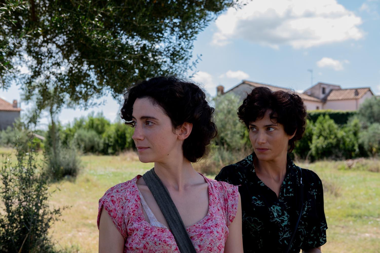 Fiction Club · Storia di Nilde, la prima docufiction sulla vita di Nilde Iotti. Con protagonista Anna Foglietta, in onda in prime time su RaiUno