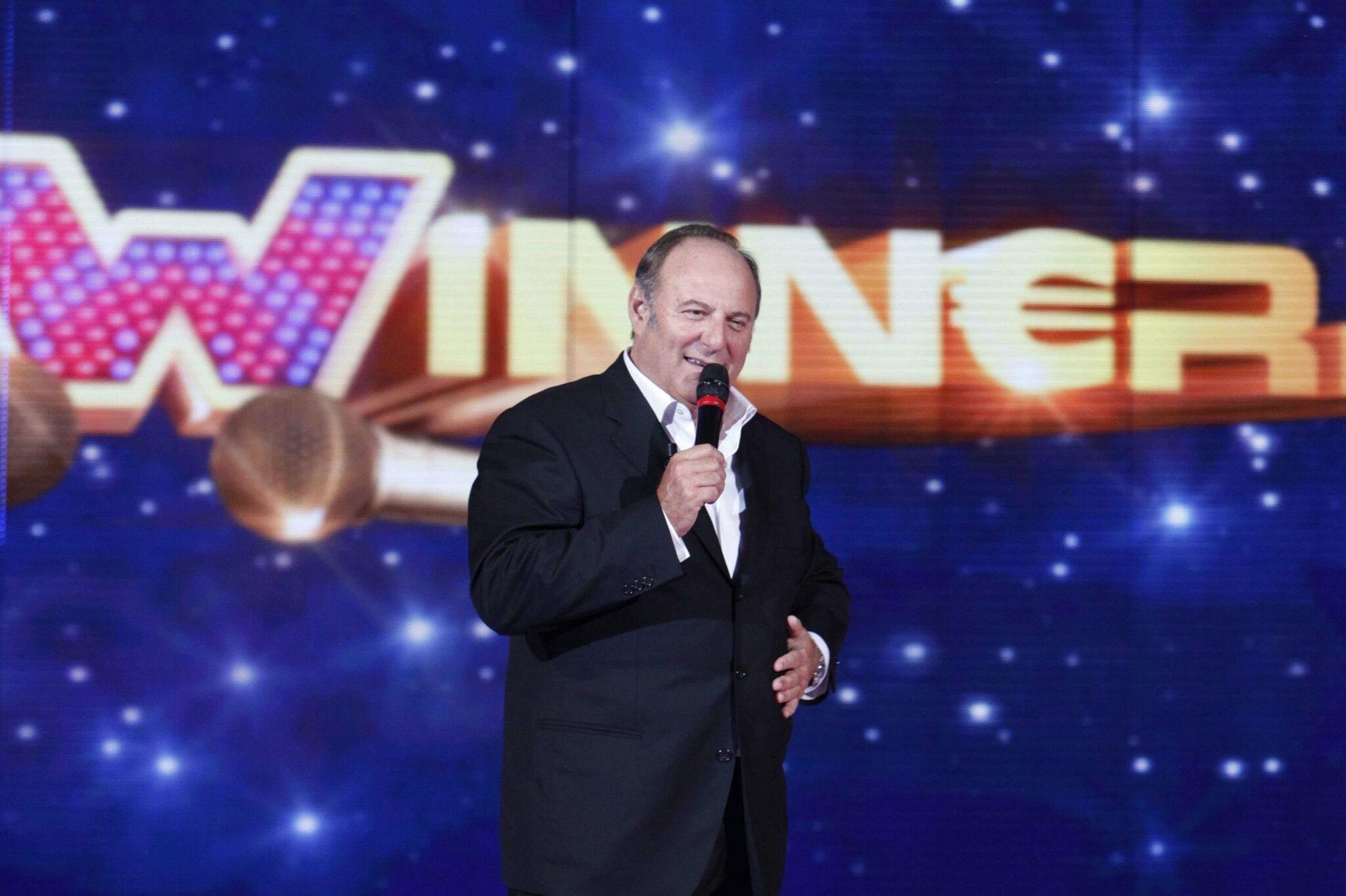 Live 5 giugno 2021 · The Winner Is primo appuntamento in replica. Condotto da Gerry Scotti, in onda in prima serata su Canale5