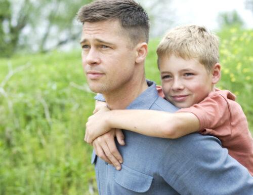CinemaTivu… oltre Euro 2020: The tree of life (USA/Ita 2011), con Brad Pitt, Sean Penn e Jessica Chastain, in prima serata su Tv2000