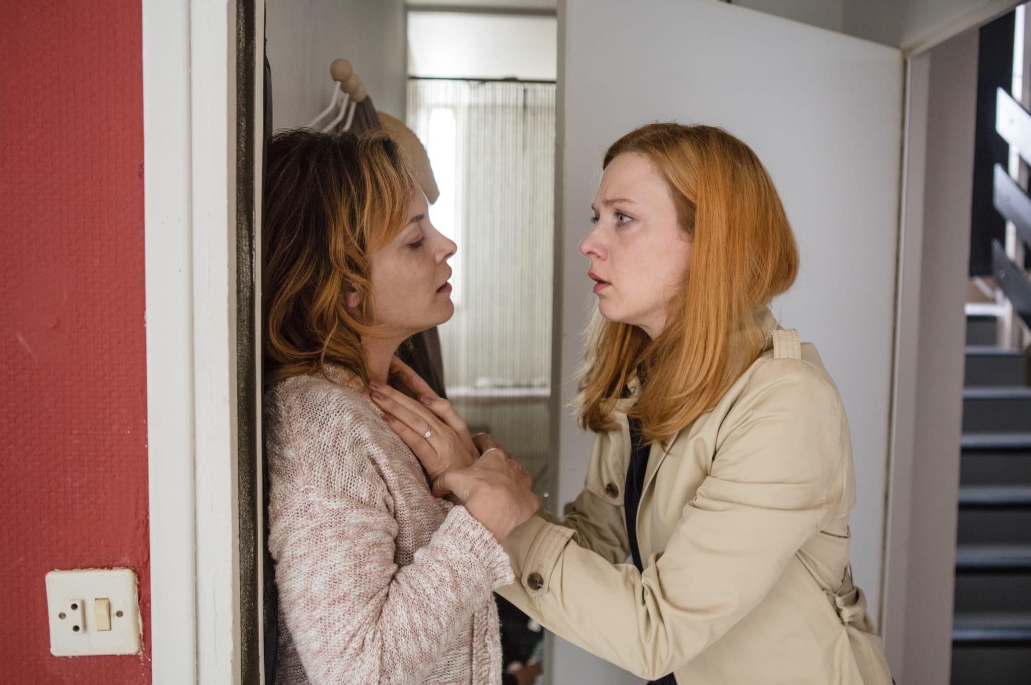 CinemaTivu: Tra due madri (Fra 2017), con Odile Vuillemin e François Vincentelli, diretto da Renaud Bertrand, in prima tv su Rai2