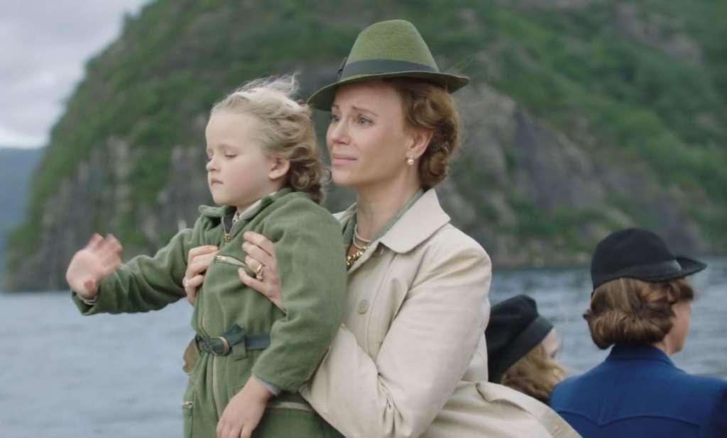 SerieTivu: Atlantic Crossing ultimo appuntamento. Con protagonista Kyle MacLachlan e Sofia Helin, in onda in prima visione assoluta su RaiTre