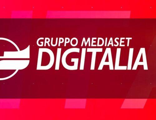 Ufficiale l'accordo tra #DAZN e Digitalia '08 del gruppo Mediaset per la raccolta pubblicitaria della #SerieA TIM 2021-2024
