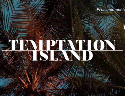 Presentate le ultime due coppie di #TemptationIsland: ecco tutte le informazioni!