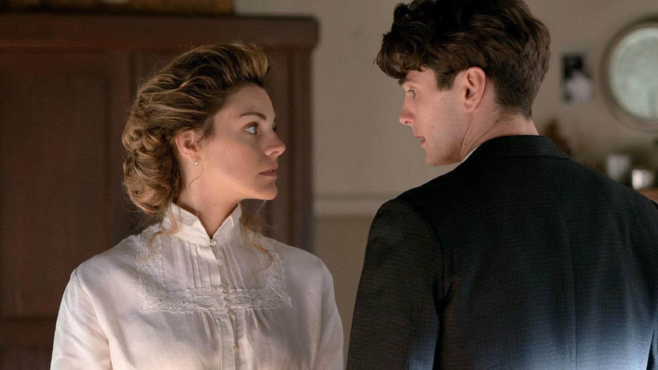 SerieTivu: Grand Hotel terzo appuntamento. Con protagonista Yon González e Amaia Salamanca, in onda in prima visione tv free su Canale5