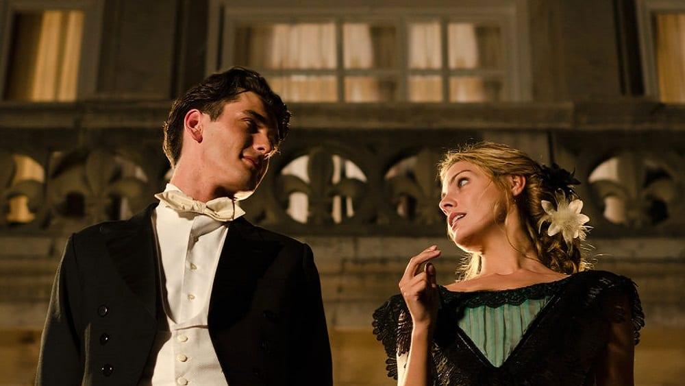 SerieTivu: Grand Hotel primo appuntamento. Con protagonista Yon González e Amaia Salamanca, in onda in prima visione tv free su Canale5