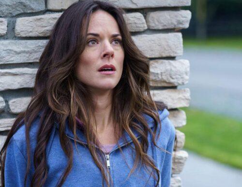 CinemaTivu: Tutti i segreti di mio marito (Can 2020), interpretato da Sarah Butler e Peter Benson, diretto da Troy Scott, su Rai2