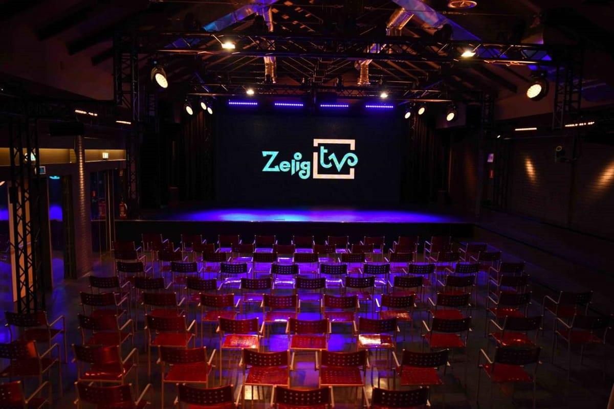 Nasce Zelig TV su Amazon Prime Video Channels. Dopo la chiusura nel 2020, torna in streaming con un nuovo canale dedicato alla comicità