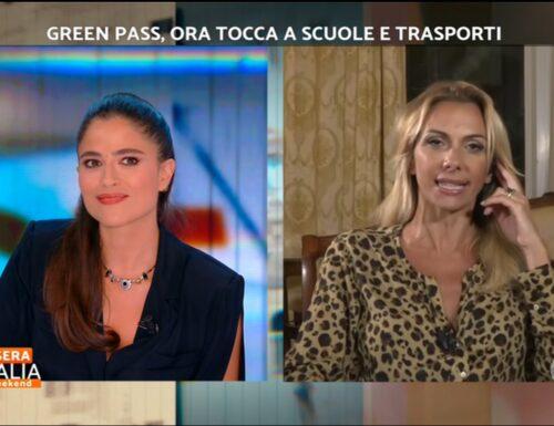 """Simona Branchetti e Veronica Gentili: i """"nuovi"""" volti su cui #Mediaset ha deciso di puntare"""