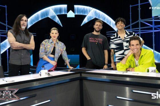 A settembre tornerà in onda #XFactor: ecco le prime impressioni di Ludovico Tersigni e della giuria