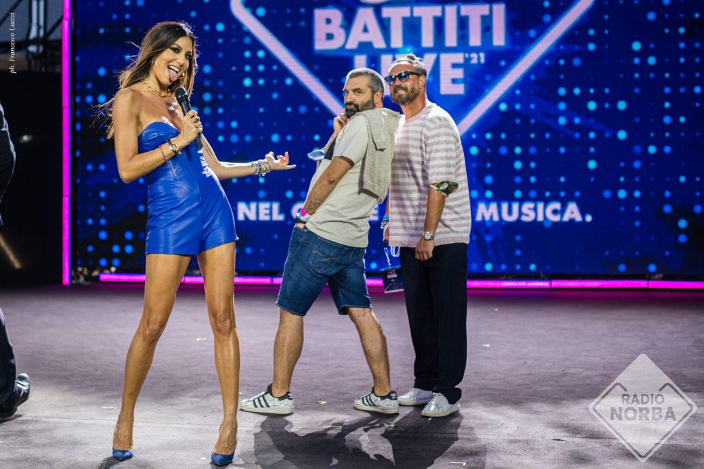 Live 29 luglio 2021 · Battiti Live 2021 terzo appuntamento. Condotto da Alan Palmieri con Elisabetta Gregoraci, in prime time su Italia1