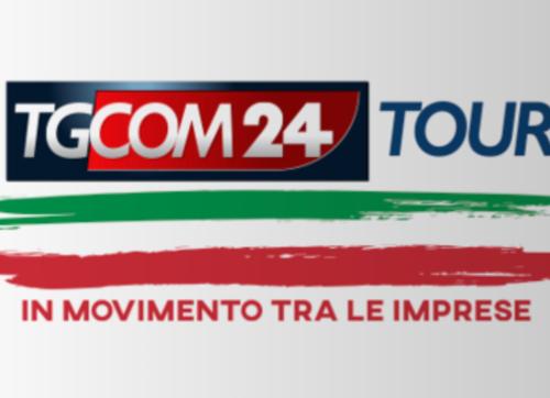 Parte il Tgcom 24 Tour: un viaggio in 5 città italiane con diversi ospiti per discutere delle varie sfide future