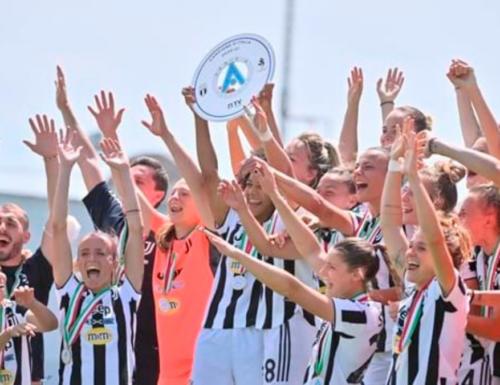 Il calcio femminile sbarca su #La7 e #La7d con Serie A, Coppa Italia e Supercoppa Italiana