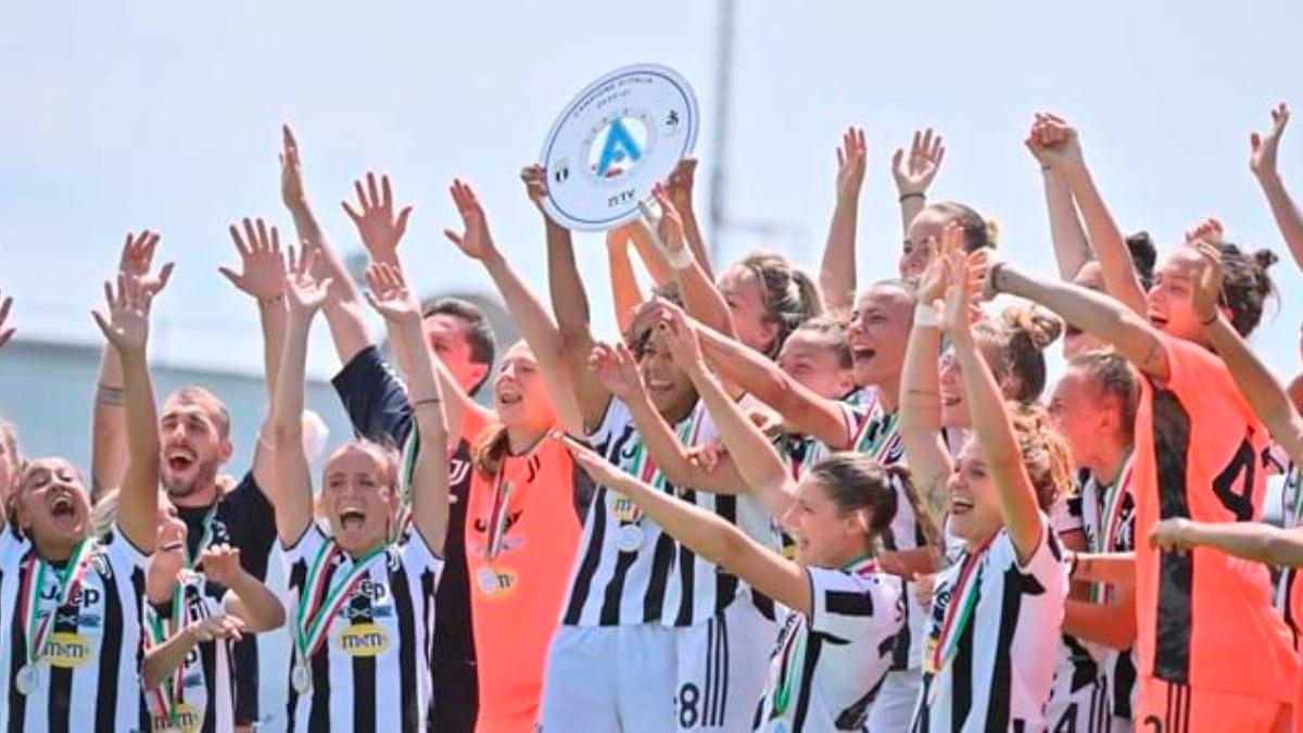 Il calcio femminile sbarca su La7 e La7d fino alla stagione 2022/23