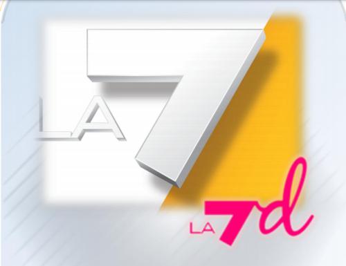 Presentati i palinsesti autunnali di #La7 e #La7d: tante conferme, spunta la Serie A femminile