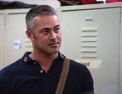 SerieTivu: Chicago Fire 8, 3° appuntamento. Tornano i pompieri e i paramedici del Chicago Fire Department, in prima tv free su Italia1
