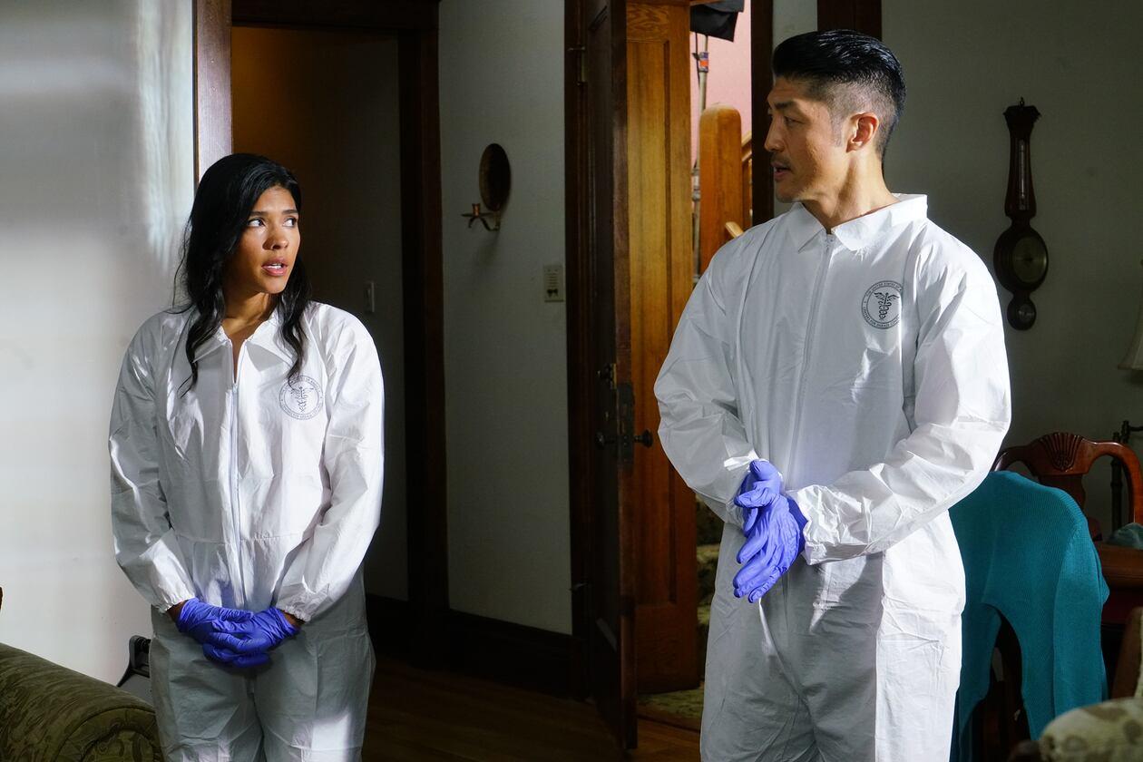 SerieTivu: Chicago Med 5 primo appuntamento. Tornano i medici e gli infermieri del Chicago Medical Center, in prima tv free su Italia1