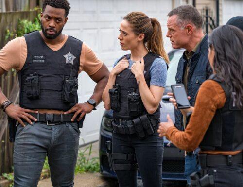 SerieTivu: Chicago P.D. 7, primo appuntamento. Tornano i poliziotti del Distretto 21 della Polizia di Chicago, in prima tv free su Italia1