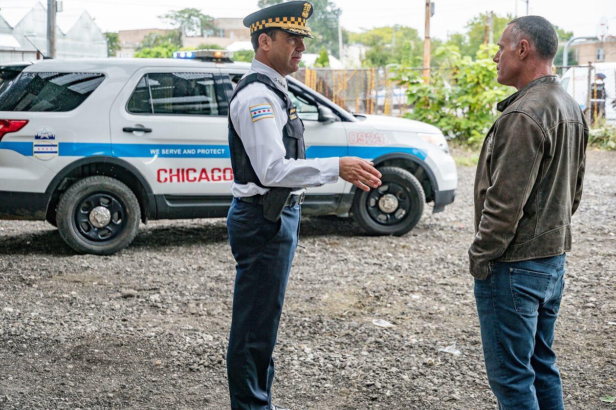 SerieTivu: Chicago PD 7 terzo appuntamento. Tornano i poliziotti del distretto 21 del Dipartimento di Polizia di Chicago, in 1^tv su Italia1