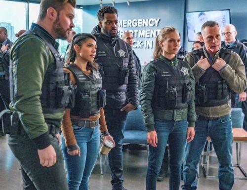 SerieTivu: Chicago PD 7, 4° appuntamento. Tornano i poliziotti del Distretto 21 della Polizia di Chicago, in prima tv free su Italia1