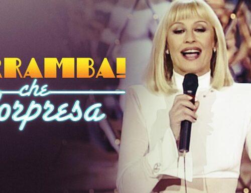 Ogni martedì su #Rai1 arrivano le repliche di #Carramba Che Sorpresa: i dettagli!