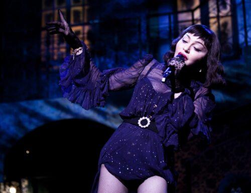 MTV annuncia la messa in onda di #MadameX, l'attesissimo documentario di Madonna