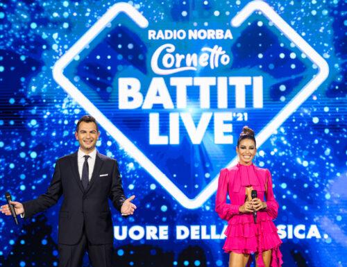 Live 13 luglio 2021 · Cornetto Battiti Live 2021, primo appuntamento. Condotto da Alan Palmieri con Elisabetta Gregoraci, in onda su Italia1