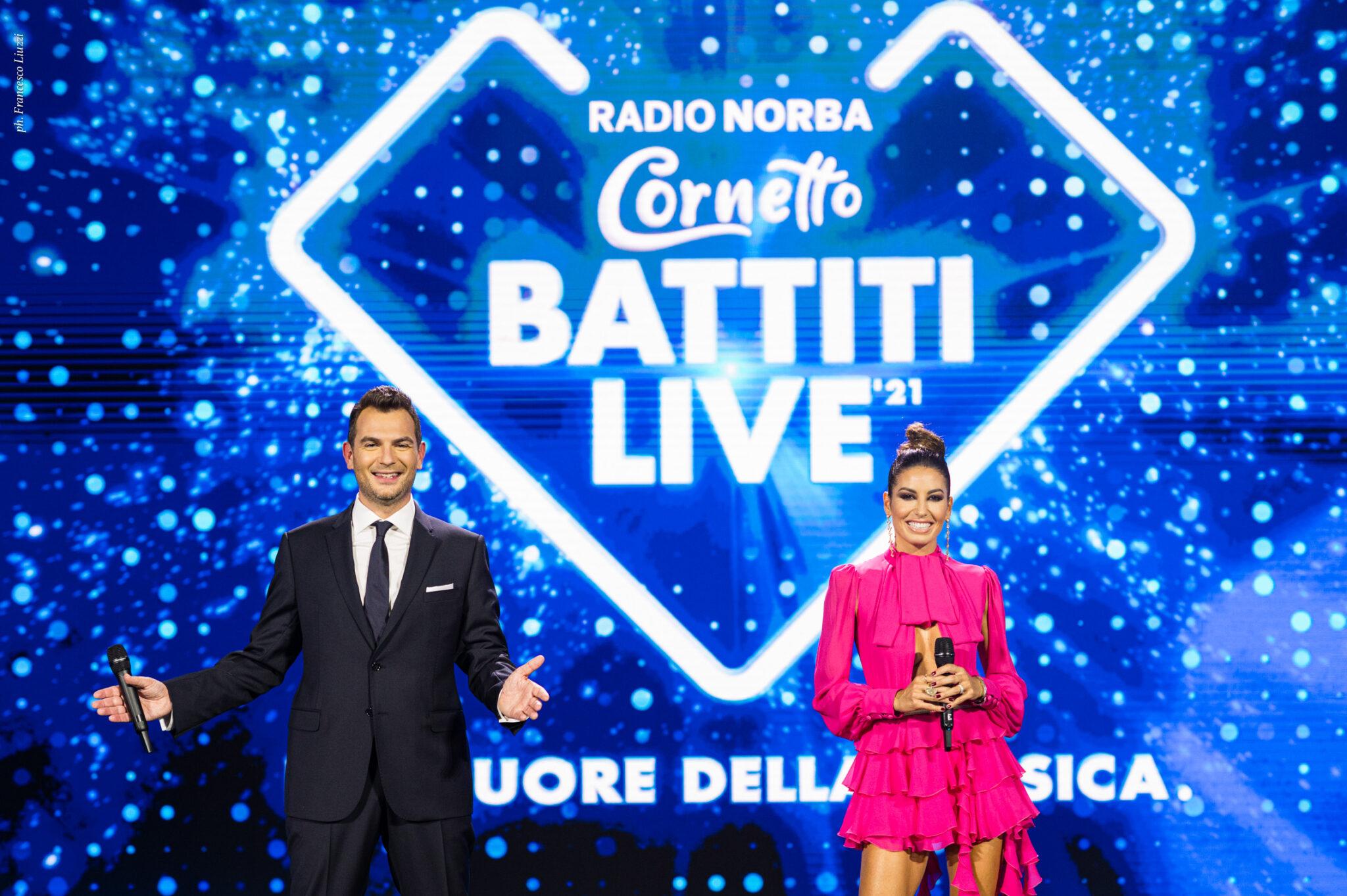 Live 13 luglio 2021 · Battiti Live 2021 primo appuntamento. Condotto da Alan Palmieri con Elisabetta Gregoraci, in prime time su Italia1